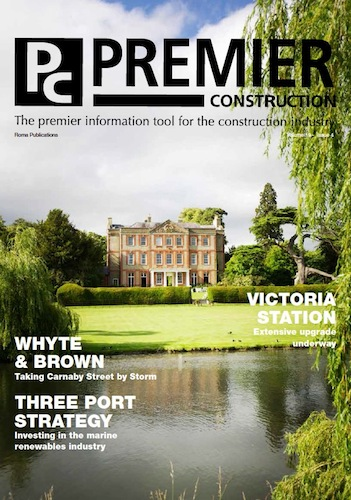 Premier Construction Magazine Issue 19-4- Click Here!