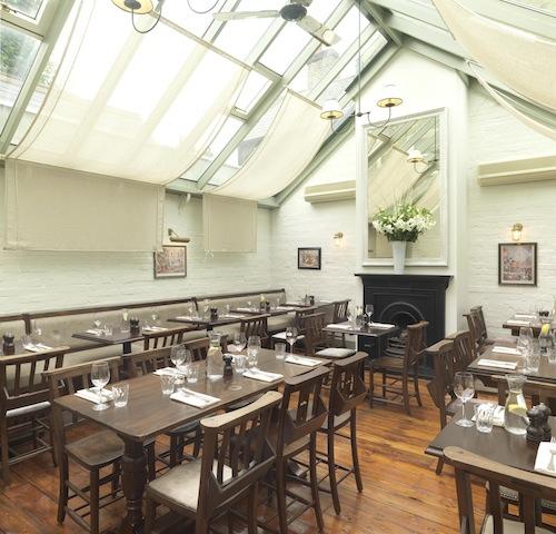 Renaissance Pubs- London