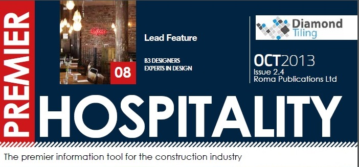 This month in Premier Hospitality Issue 2-4