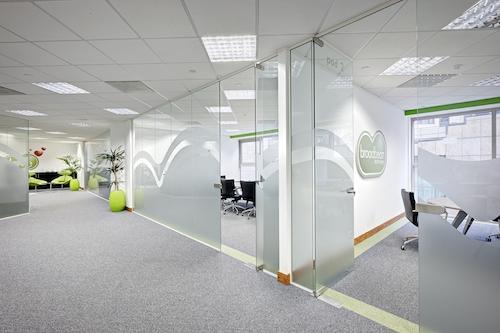 Dimension Interiors