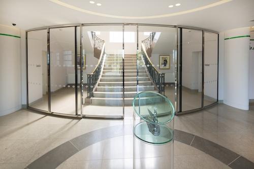 Rische Group, Bentley Headquarters, Crewe