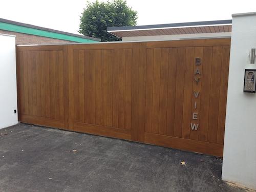 Andy's Garage Doors, Jersey