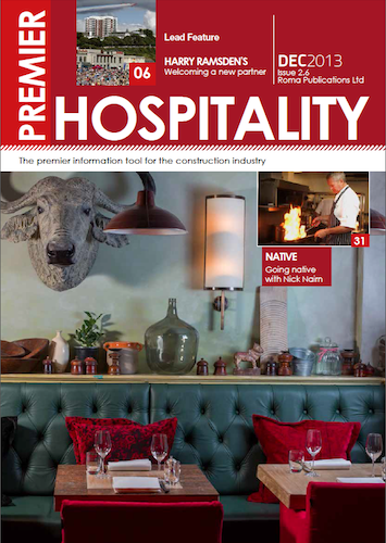 Premier Hospitality Issue 2-6- Click Here!