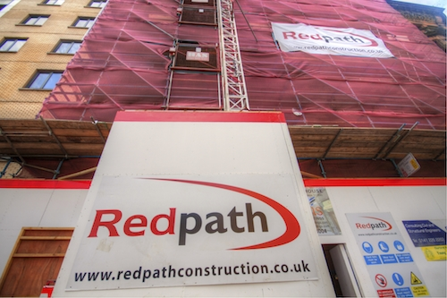 Redpath Construction