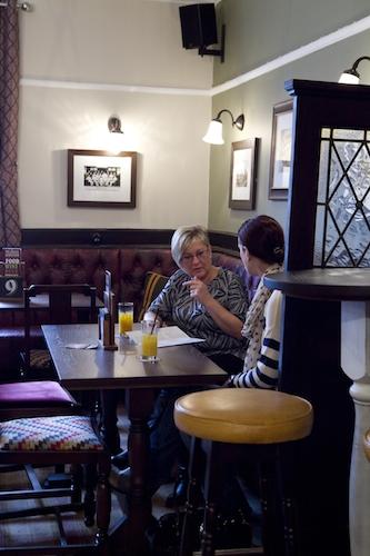 The Healey, Rochdale