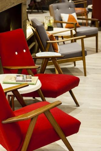Qbic Hotel London