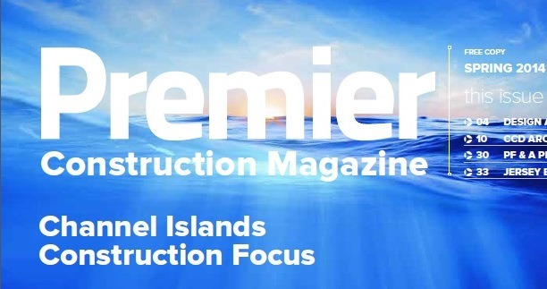 This Month in Channel Islands Construction Focus- Spring 2014