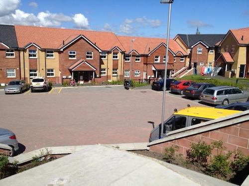 Redeveloping Pulrose Estate