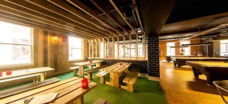Roxy Ball Room & Roxy Lanes, Leeds