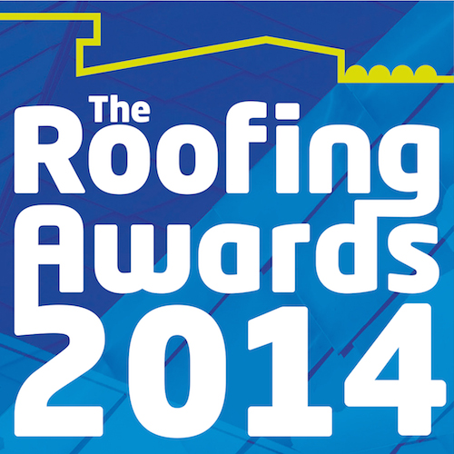 ROOFING AWARDS 2014 WINNERS