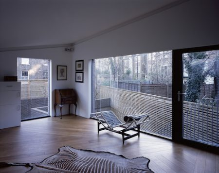 Otts Yard, Tufnell Park, London, RIBA Awards