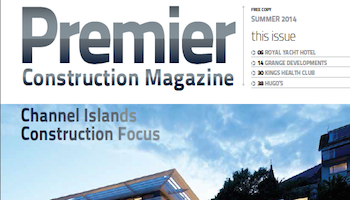 This Month in Channel Islands Construction Focus- Summer 2014