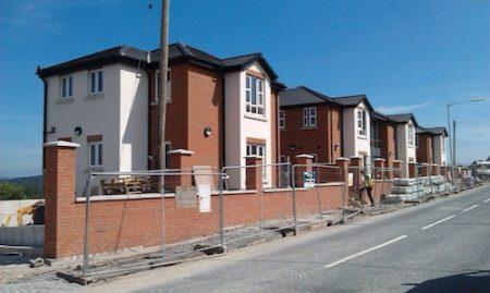 DSD Conswater Lower Braniel Road, Belfast