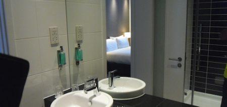 Comfort Inn, South Lambeth, London