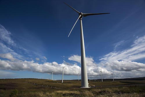 Dunbeg Wind Farm