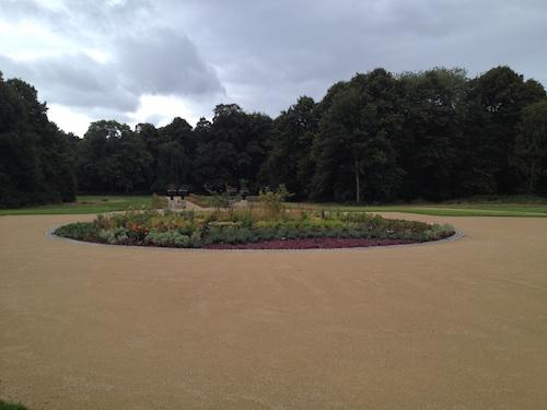 Root and branch refurbishment of historic park- Transforming Alexandra Park