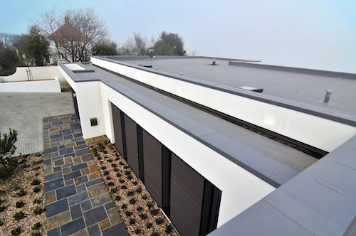 Launching Advanced Roofing