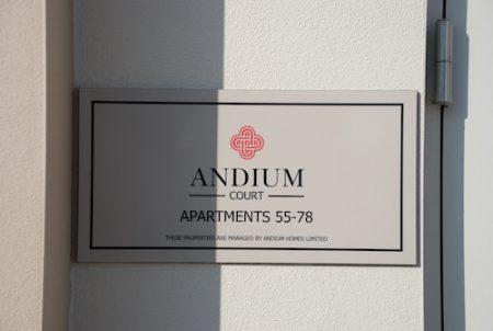 In focus: Andium Homes