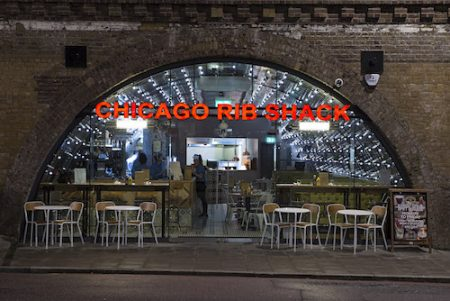 Chicago Rib Shack, Clapham