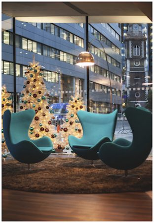 Motel One, Tower Hill, London