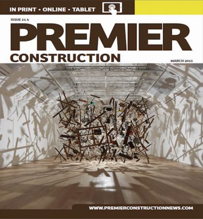 Premier Construction Magazine Issue 21.4