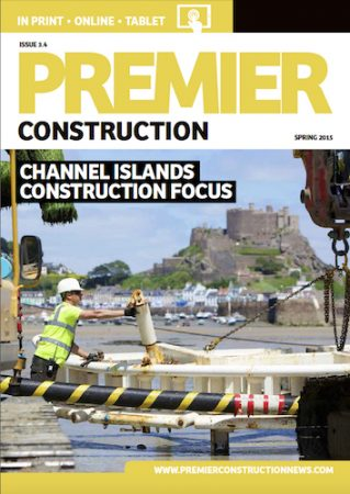 Channel Islands Construction Focus- Issue 3-4
