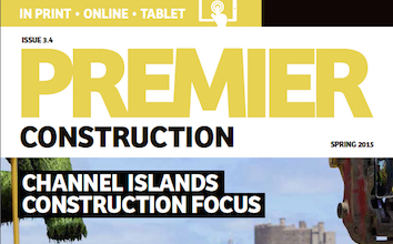 This Month in Channel Islands Construction Focus- Spring 2015