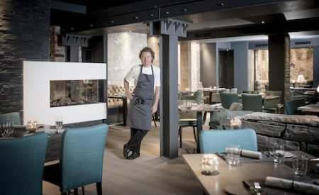 The Kitchin, Tom Kitchin, Edinburgh