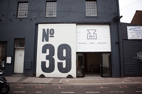 UK's first zero waste restaurant debuts