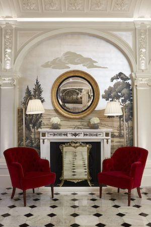 The Goring Hotel/London