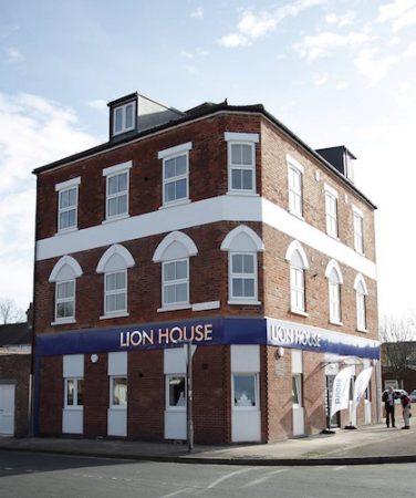 Lion House, Hull, RICS Awards 2105