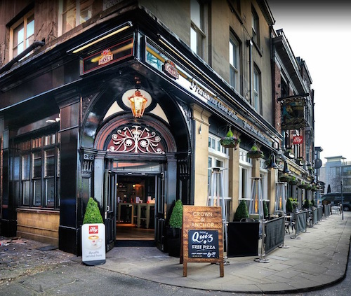 New jewel in the crown for popular pub
