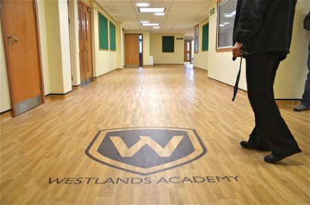 Westland Academy, Stockton-on-Tees, County Durham