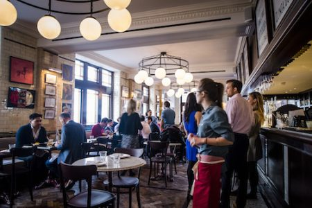 Ceviche Old St, London, Paul Winch-Furness / Photographer