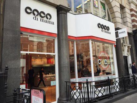 Coco Di Mama, London