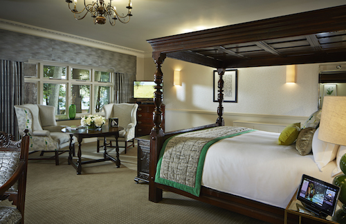Pennyhill Park Luxury Hotel & Spa