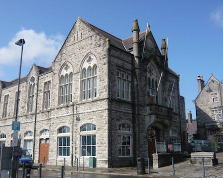 Llangefni Town Hall