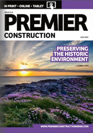Premier Construction Issue 21-8