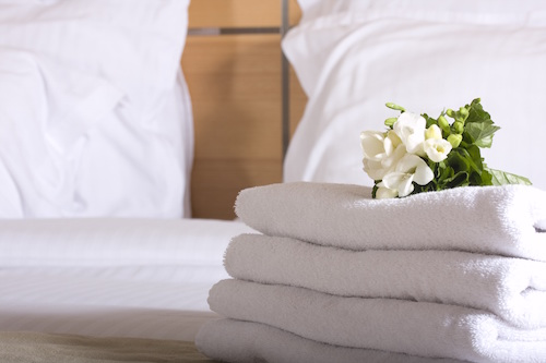 Sea legs essential for hotel contractors