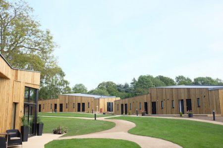 Hothorpe Hall, Theddingworth, Leicestershire