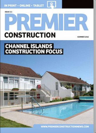 Channel Islands Construction Focus- Issue 3.5