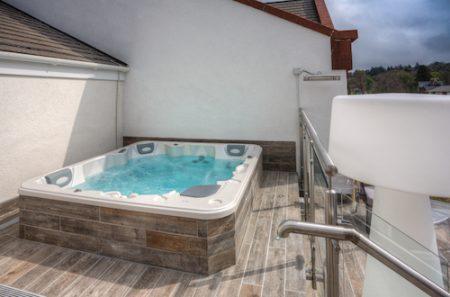 Auchrannie Resort, Isle of Arran