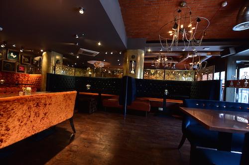 Aluna Bar & Restaurant
