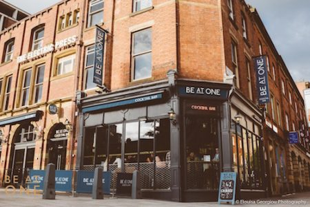Be At One, Leeds