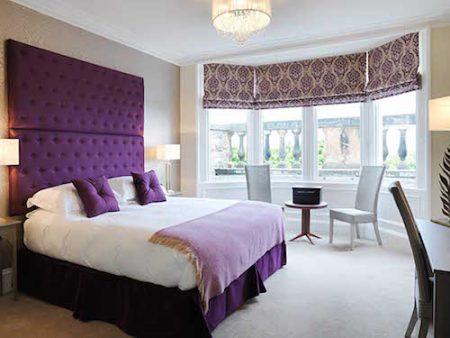 24 Royal Terrace Edinburgh