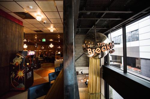 The Breakfast Club- Brighton