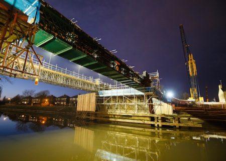 Scarborough Bridge York