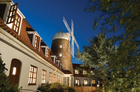 Windmills Catherine Best