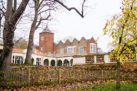 Safestay, London, Holland Park
