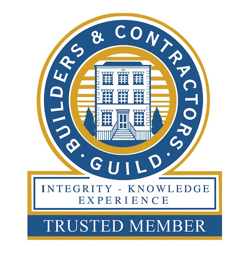 "The Guild of Builders and Contractors introduces ""Trusted Member"""